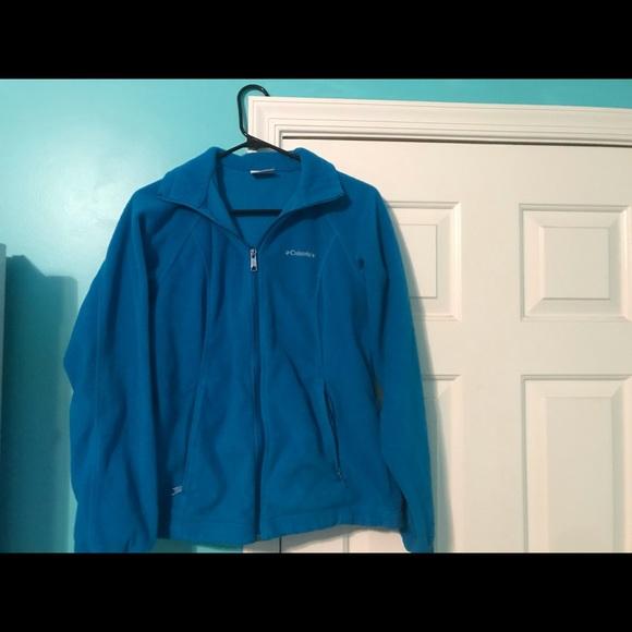 Columbia Women's Jacket